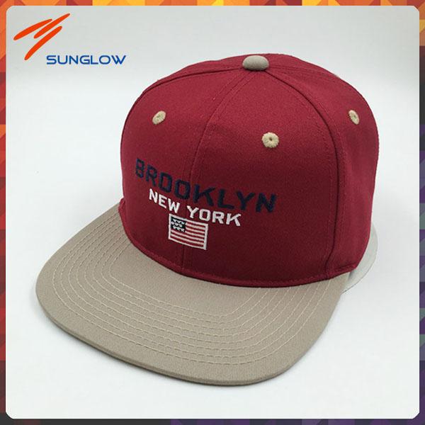 snapback cap-0040