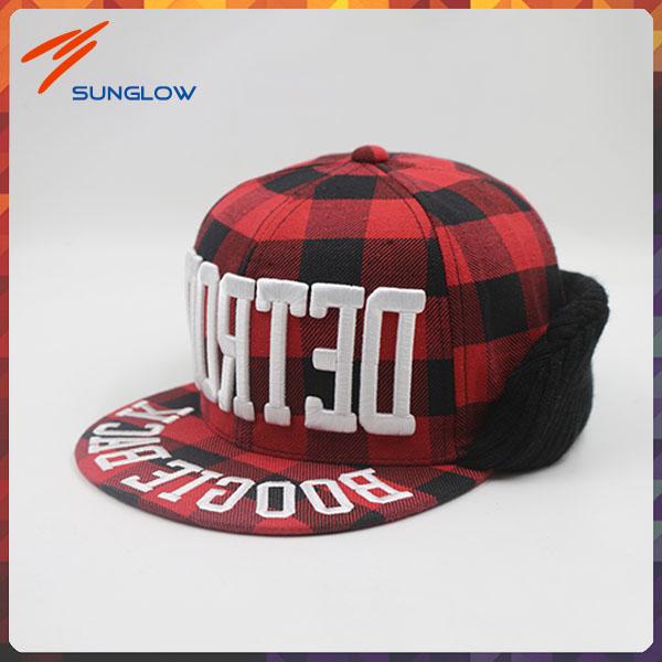 snapback cap-0044