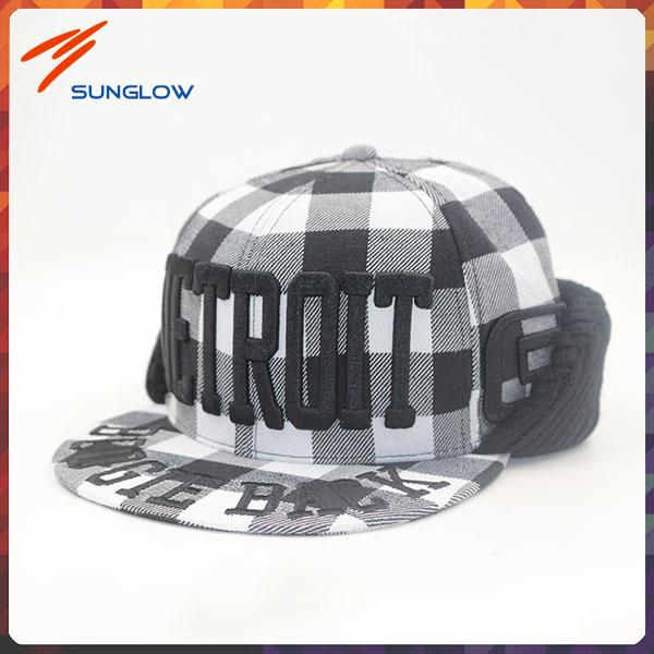 snapback cap-0045