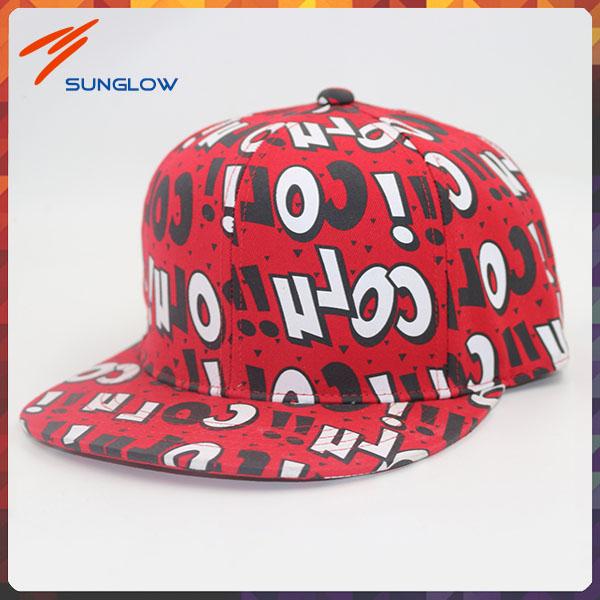 snapback cap-0046
