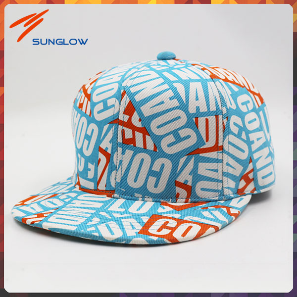 snapback cap-0047
