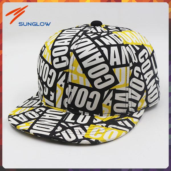 snapback cap-0049