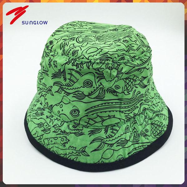 bucket hat-0011C