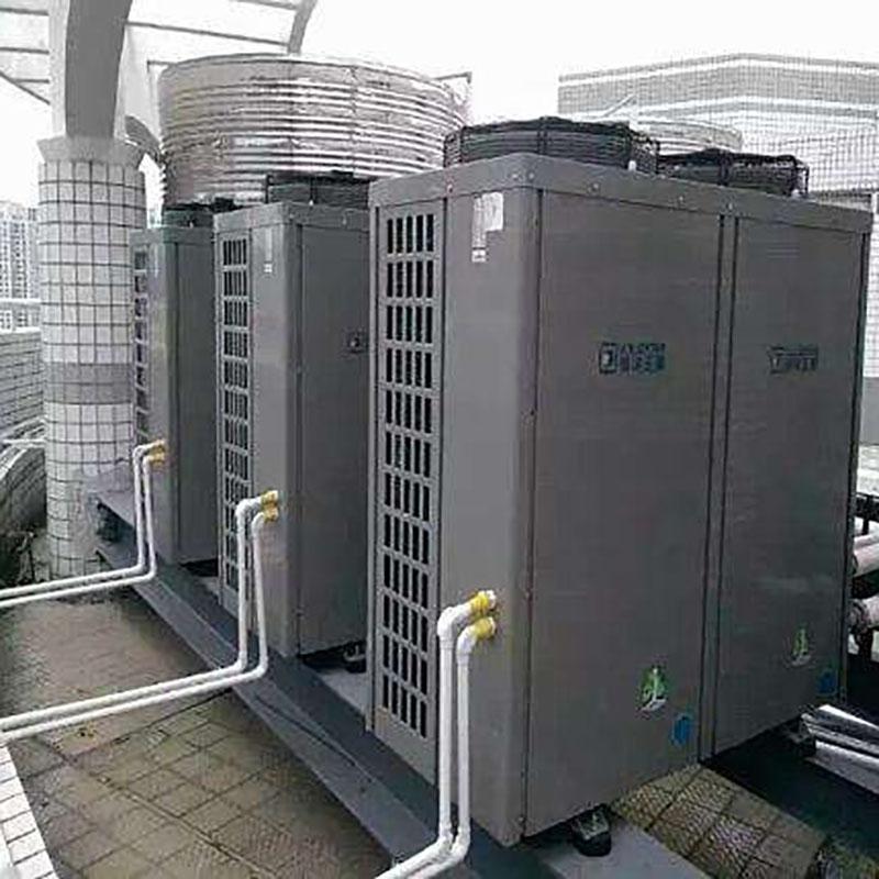 重慶家庭空氣能采暖工程_匯高機電_學校_低溫_酒店_農村_專業
