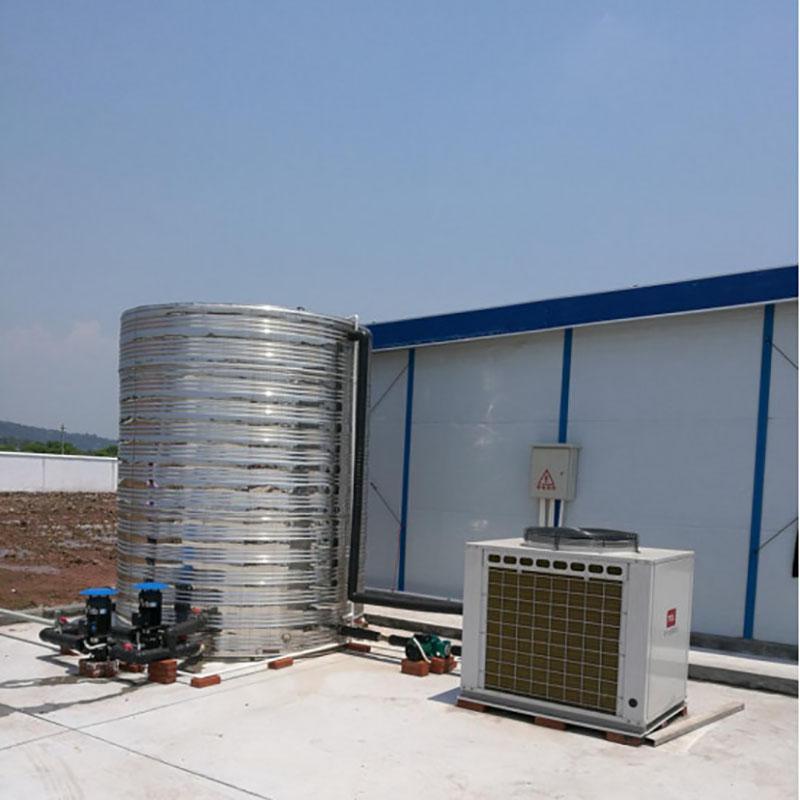 低溫空氣能采暖一平方多少錢_匯高機電_住宅_學校_低溫_工廠