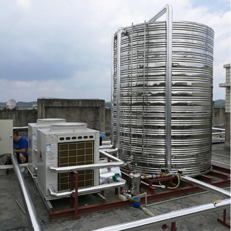 家庭_低溫空氣能采暖哪家好_匯高機電