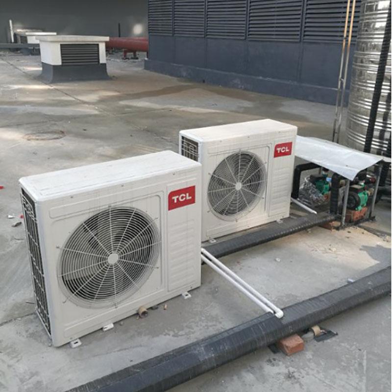 專業空氣能采暖安裝_匯高機電_住宅_商用_家庭_專業_企事業單位