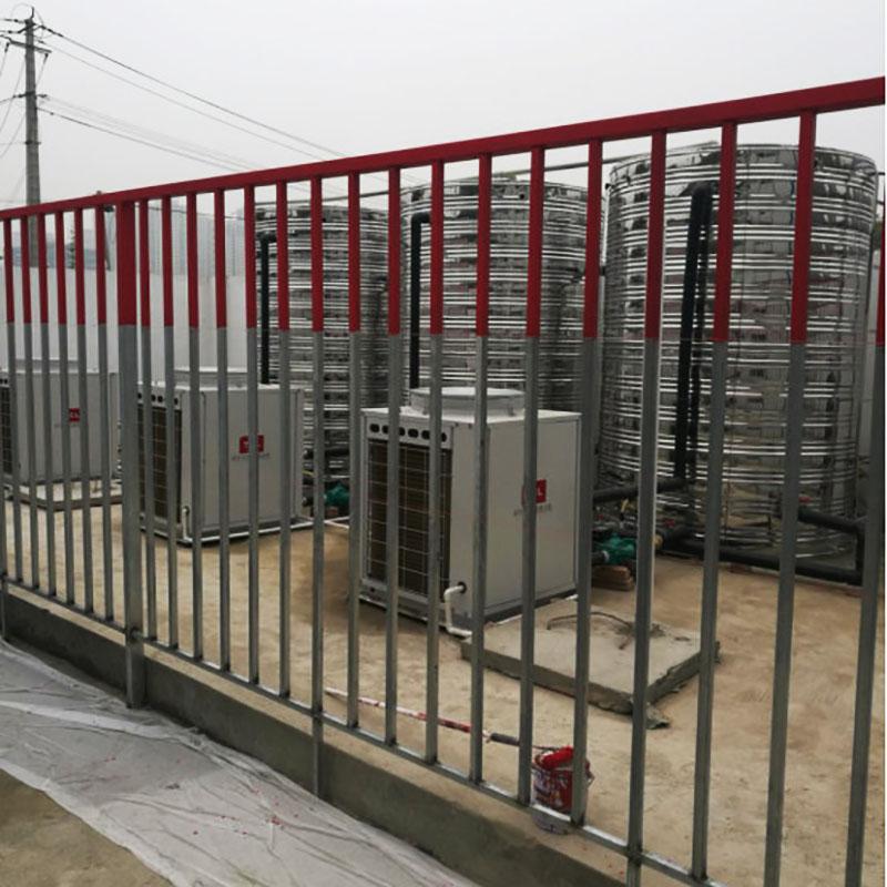 自贡部队空气能采暖_汇高机电_制造商介绍_产品品质可靠