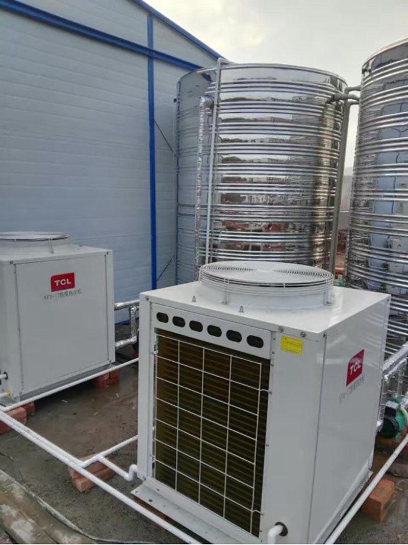 西藏企事業單位空氣能采暖_匯高機電_產品都有什么_供應商如何服務