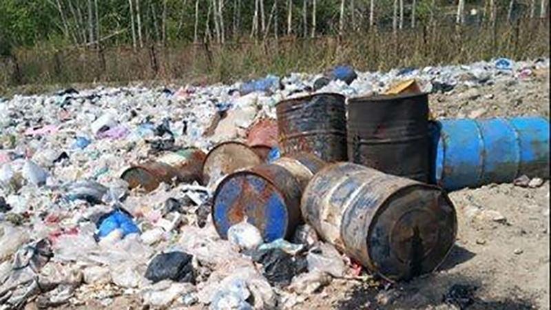 废胶水_废铅锡渣废物处理有哪些_神都环保