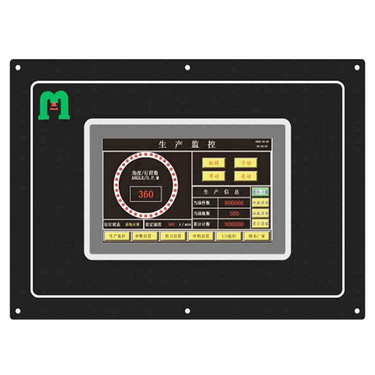 触屏高速控制器SD-1007