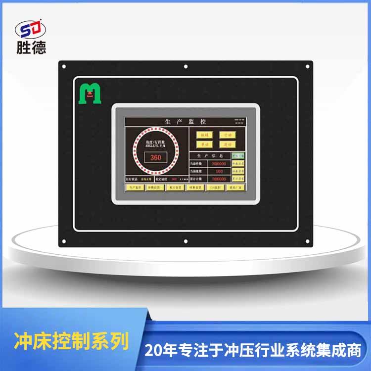 觸屏高速控制器SD-1007
