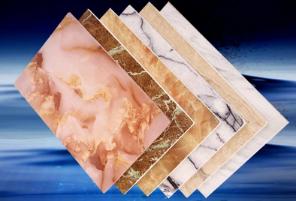 如何对UV大理石板进行质量检测?