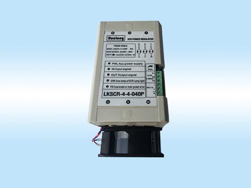 小型40安LKSCR電力調整器