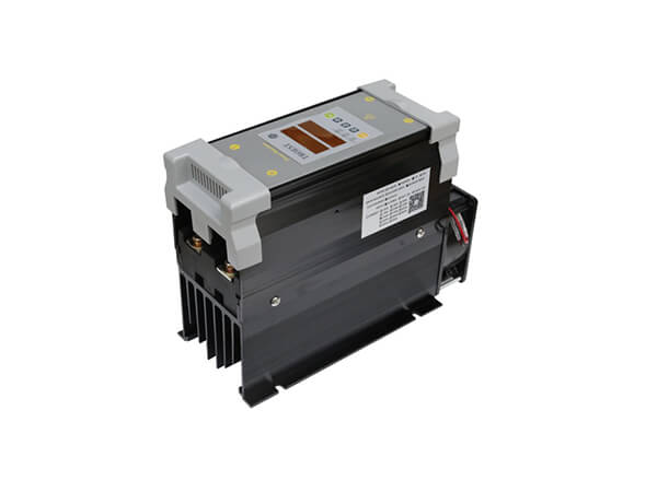 H2SCR數顯單相電力調整器100-175A