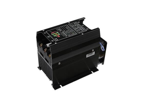 SCR三相電力調整器