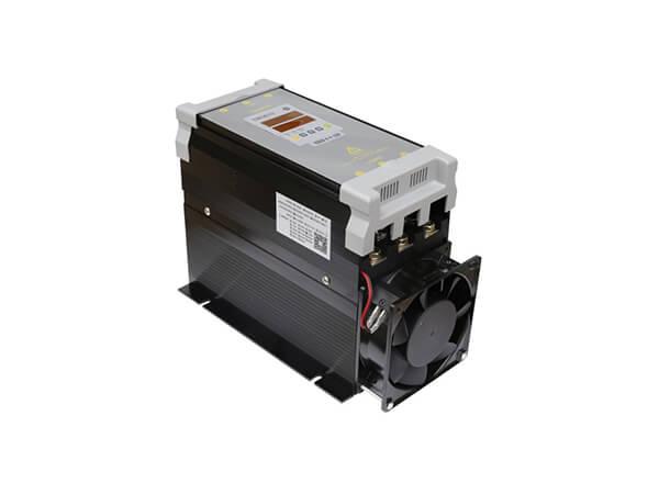 H4數位顯示力矩電機調速器