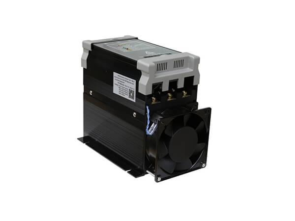 HSCR模擬式三相電力調整器50-100A