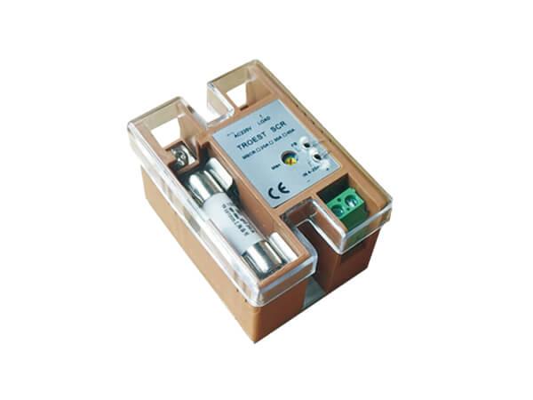 迷你單相220V電力調整器MSCR