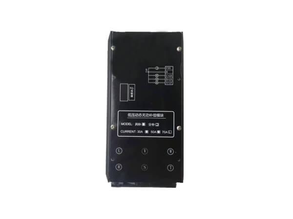 SY01無功補償控制器