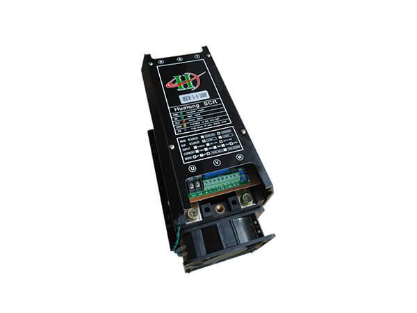 HSCR模擬式單相電力調整器200-500A