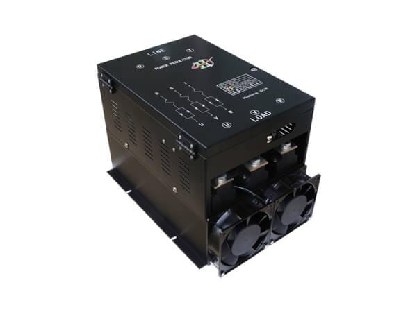 HSCR模擬式三相電力調整器400-500A