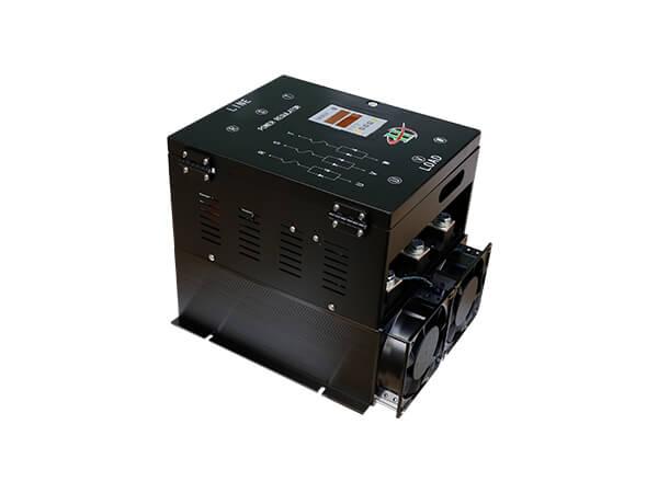 H2SCR高功能數顯三相電力調整器400-500A