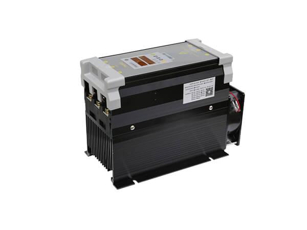 H2SCR高功能數顯三相電力調整器30-75A