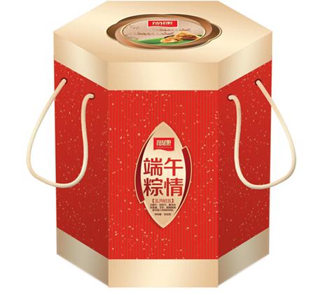 河南粽子批發_粽子團購價格合理-尚康食品