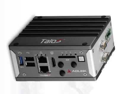 Talos-3012 EtherCAT 主控制器