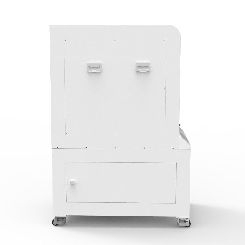 纽扣_东莞机器视觉检测设备间隙_尚菱视界