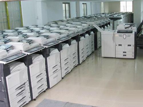 辦公室辦公設備回收