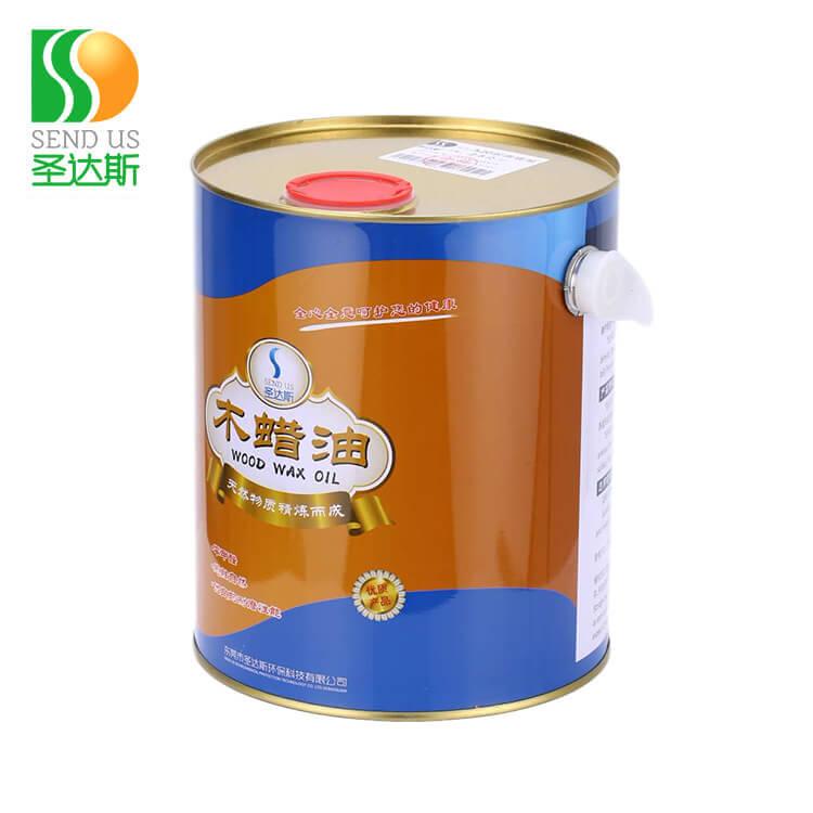 室内地板专用木蜡油