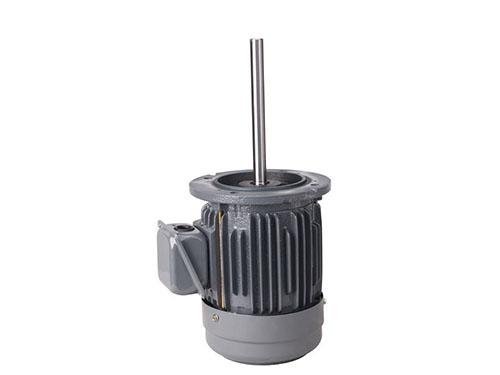 90W耐高温长轴电机