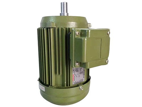 铝合金电机