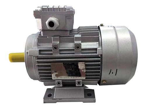 1.1KW机械设备专用电机