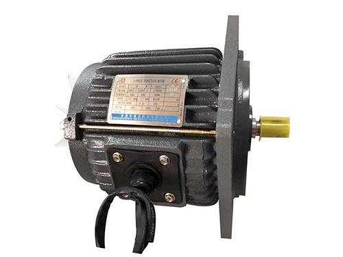1.1KW食品机械专用电机