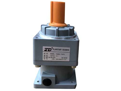 78ZR5-750T1 5:1 行星减速机
