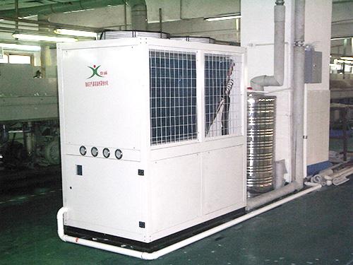 空气源高温热泵热水机