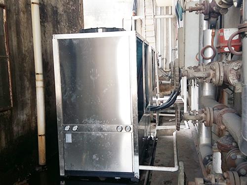 空气源高温热泵烘干机