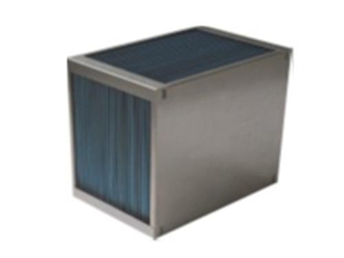 显热回收器