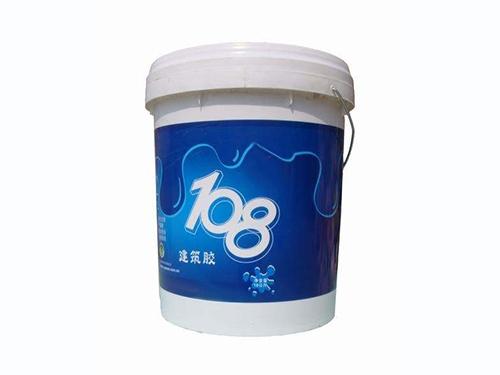 U型絲108膠水