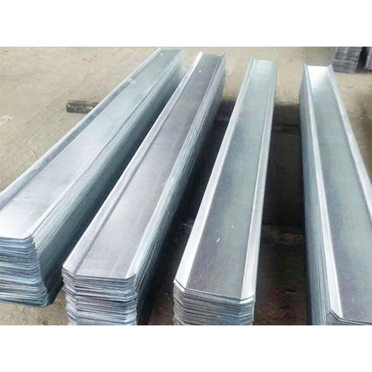 折邊止水鋼板訂做_勝金建材_3mm厚_折邊_熱鍍鋅_鍍鋅_外墻