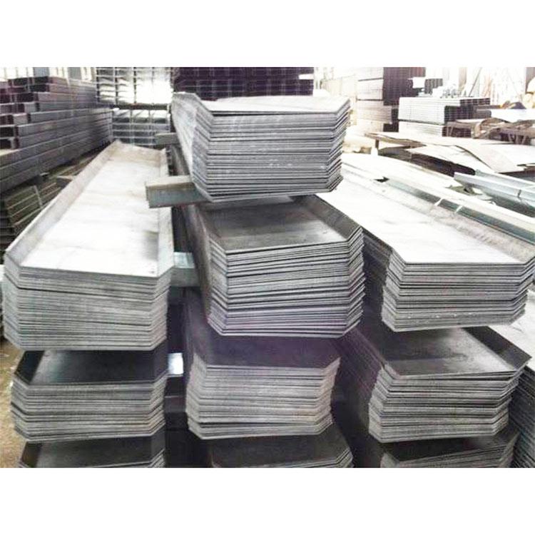 格構柱止水鋼板訂做_勝金建材_建筑_標準_熱鍍鋅_外墻_國標