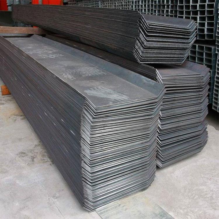 格構柱止水鋼板多少錢_勝金建材_墻體_建筑工程_剪力墻_鍍鋅