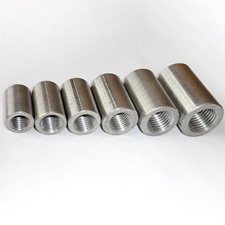 達州直螺紋鋼筋套筒_勝金建材_采購單位_的優質產品