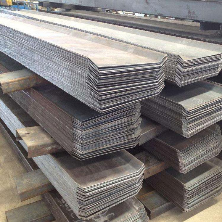 山東鍍鋅止水鋼板_勝金建材_怎樣的用途_產品性能可靠