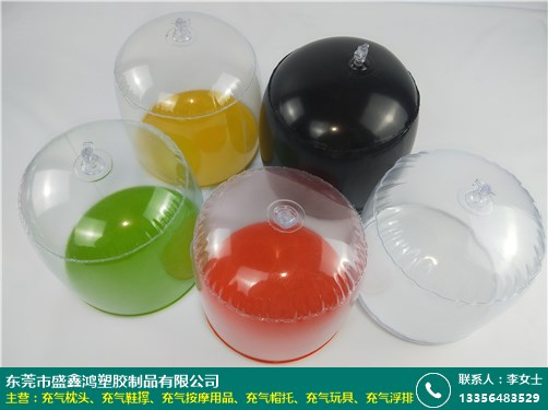 臺州充氣浮排廠家工廠成本_盛鑫鴻