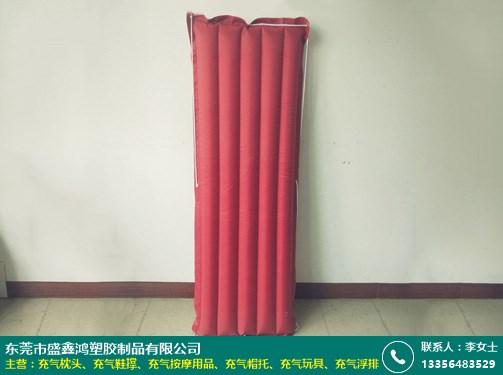 充氣浮排定制采購是做什么的_盛鑫鴻
