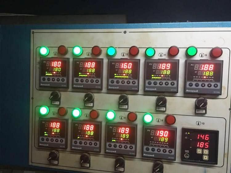 重油_蓄热式燃烧机供应商_晟宇泰机械